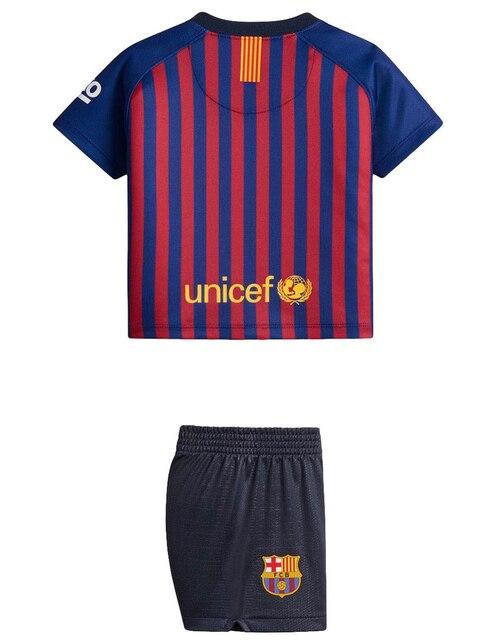 Conjunto deportivo Nike para bebé 10354ebb957