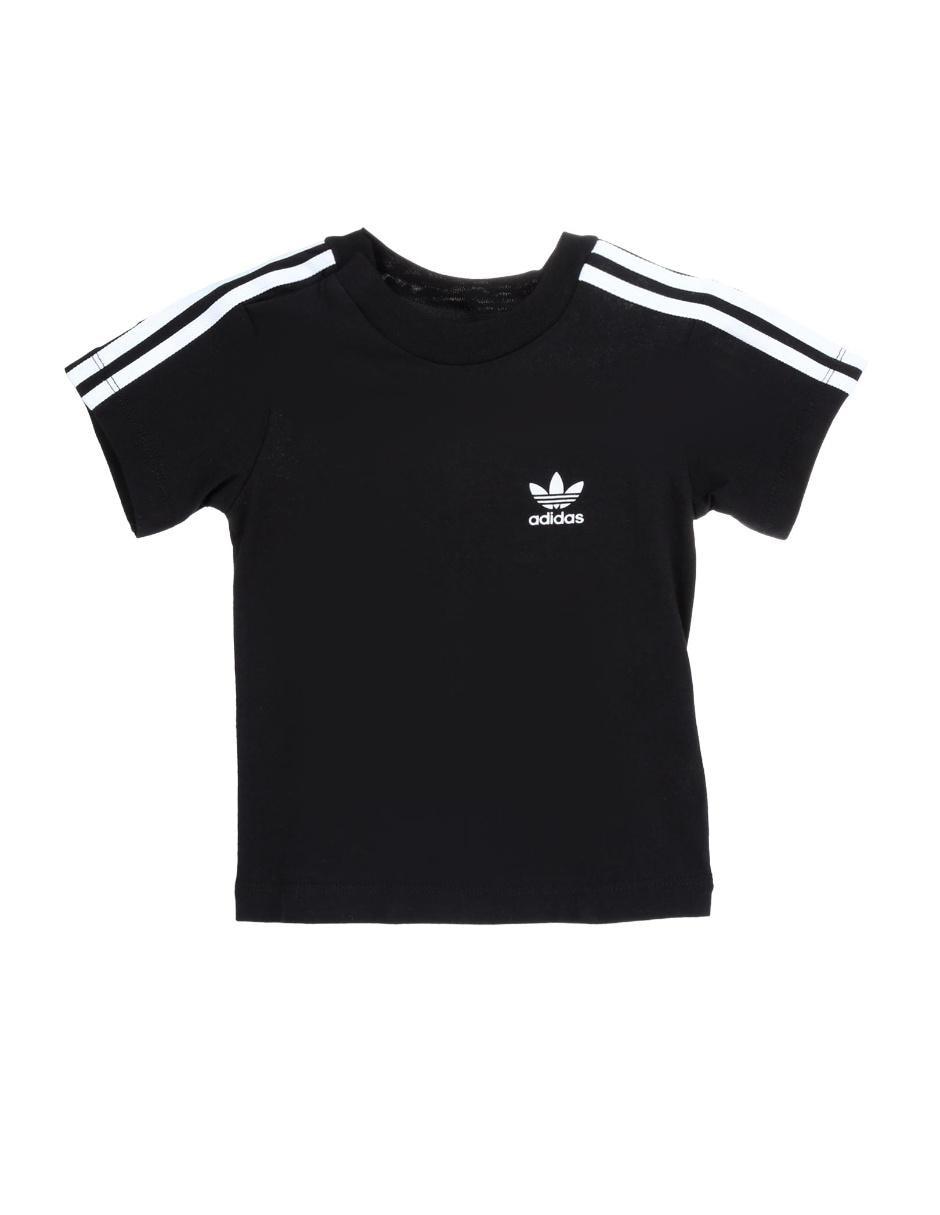 sección especial mayor selección de muy genial Playera lisa Adidas de algodón para niño en Liverpool