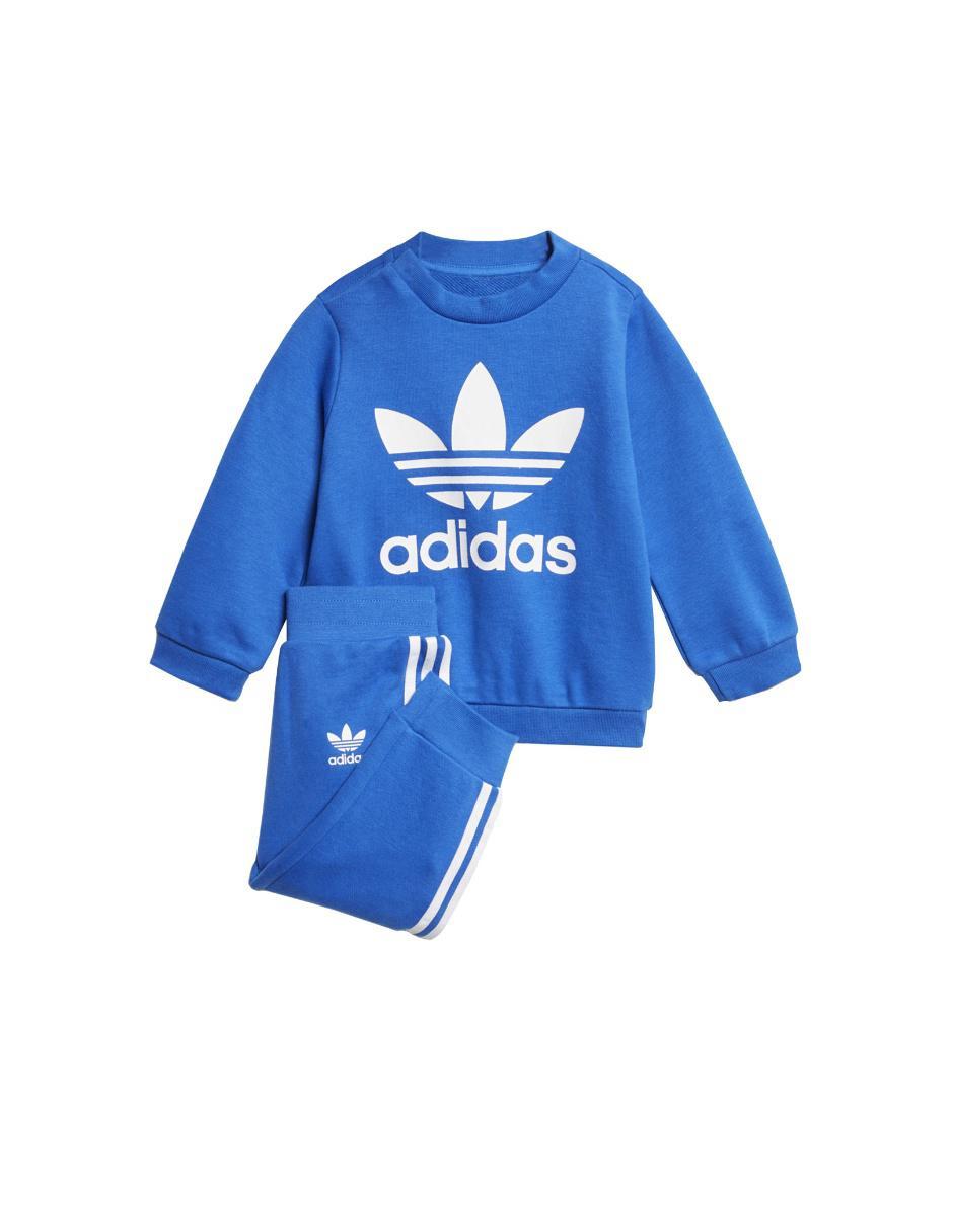 b3b9fd01f Conjunto deportivo Adidas para niño