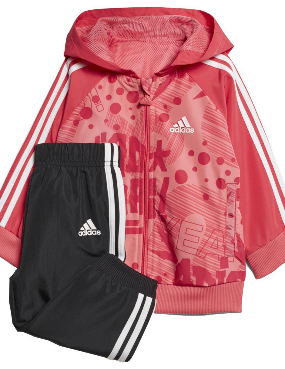 309db71ba Conjunto deportivo Adidas para niña