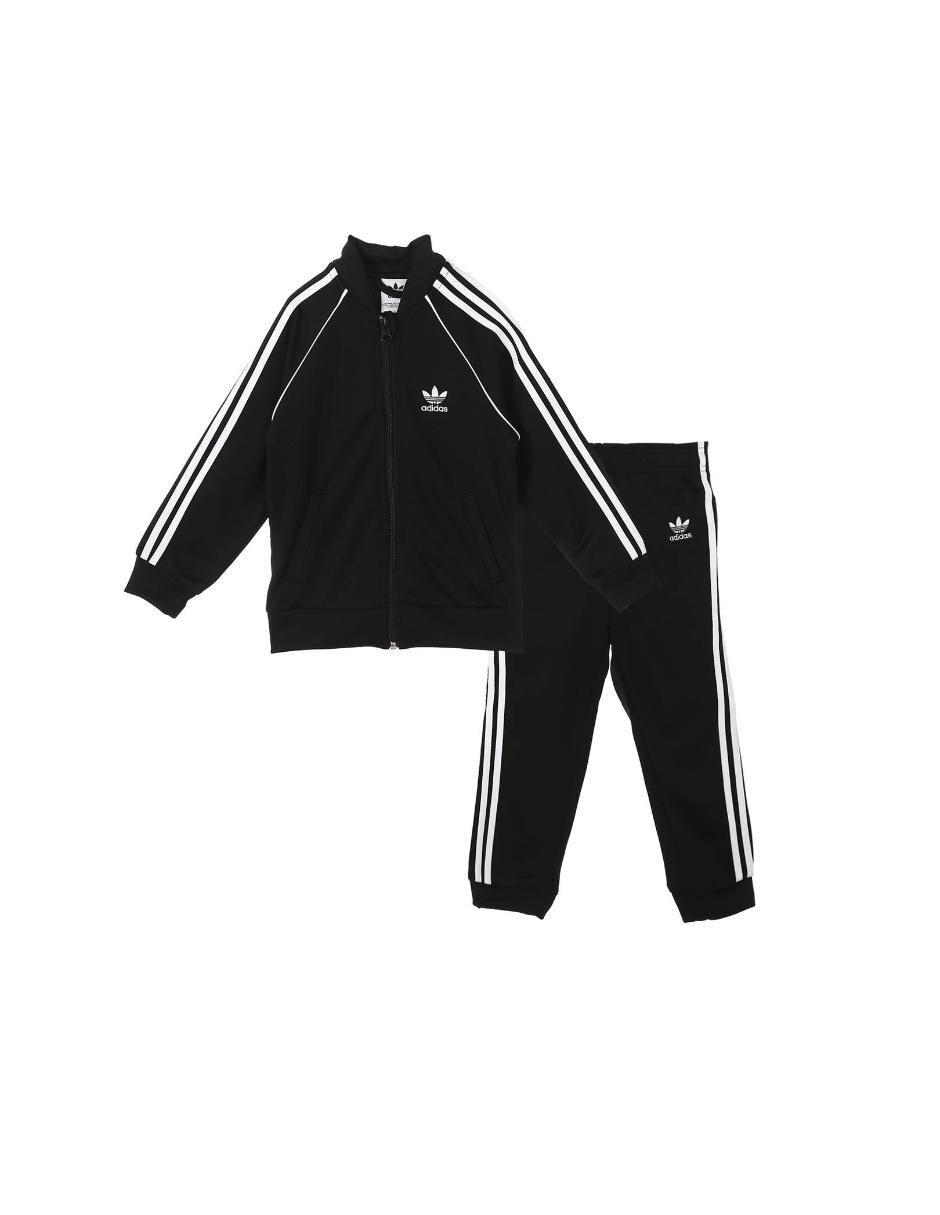 7a930559a Conjunto Adidas para niño