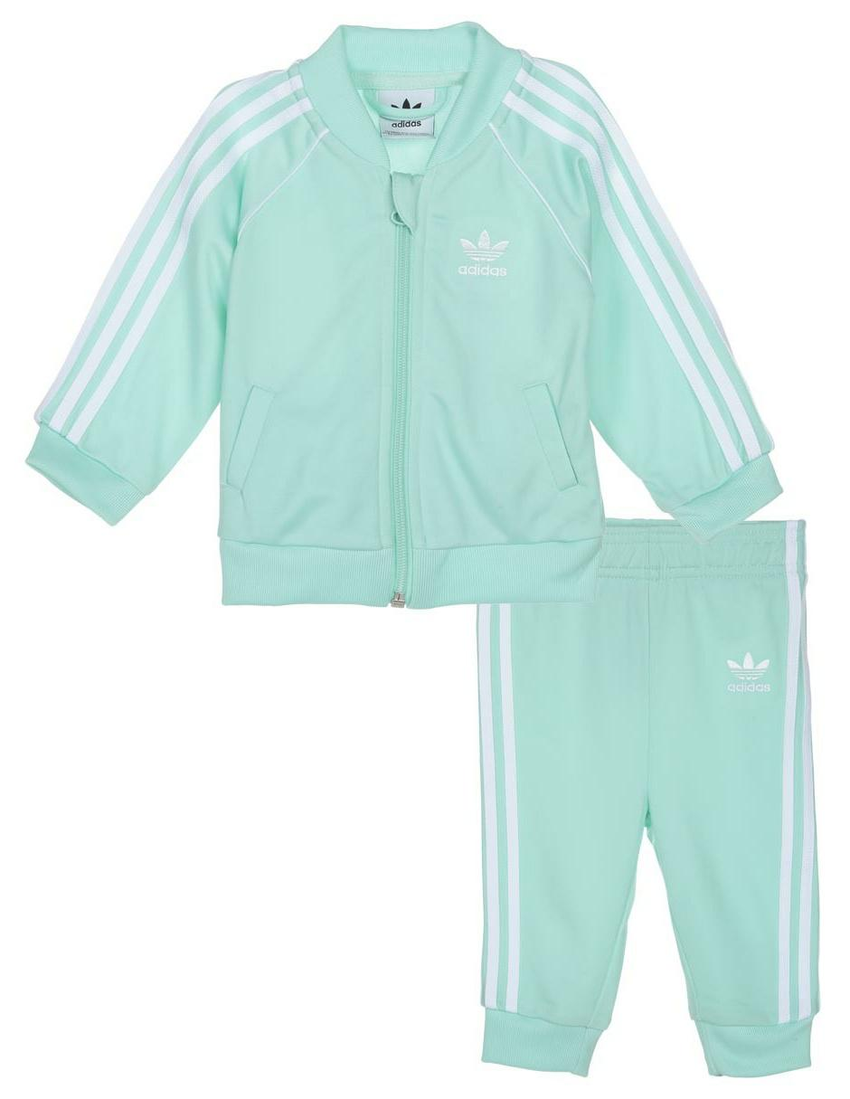 1439340d3280a Conjunto deportivo Adidas para niña