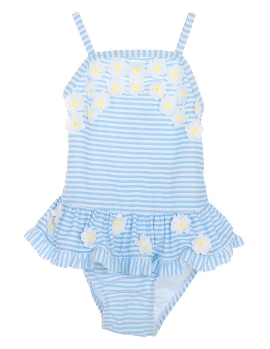 Me Rayas De A Bebé Traje Para Baño Little K1cTFJ3l