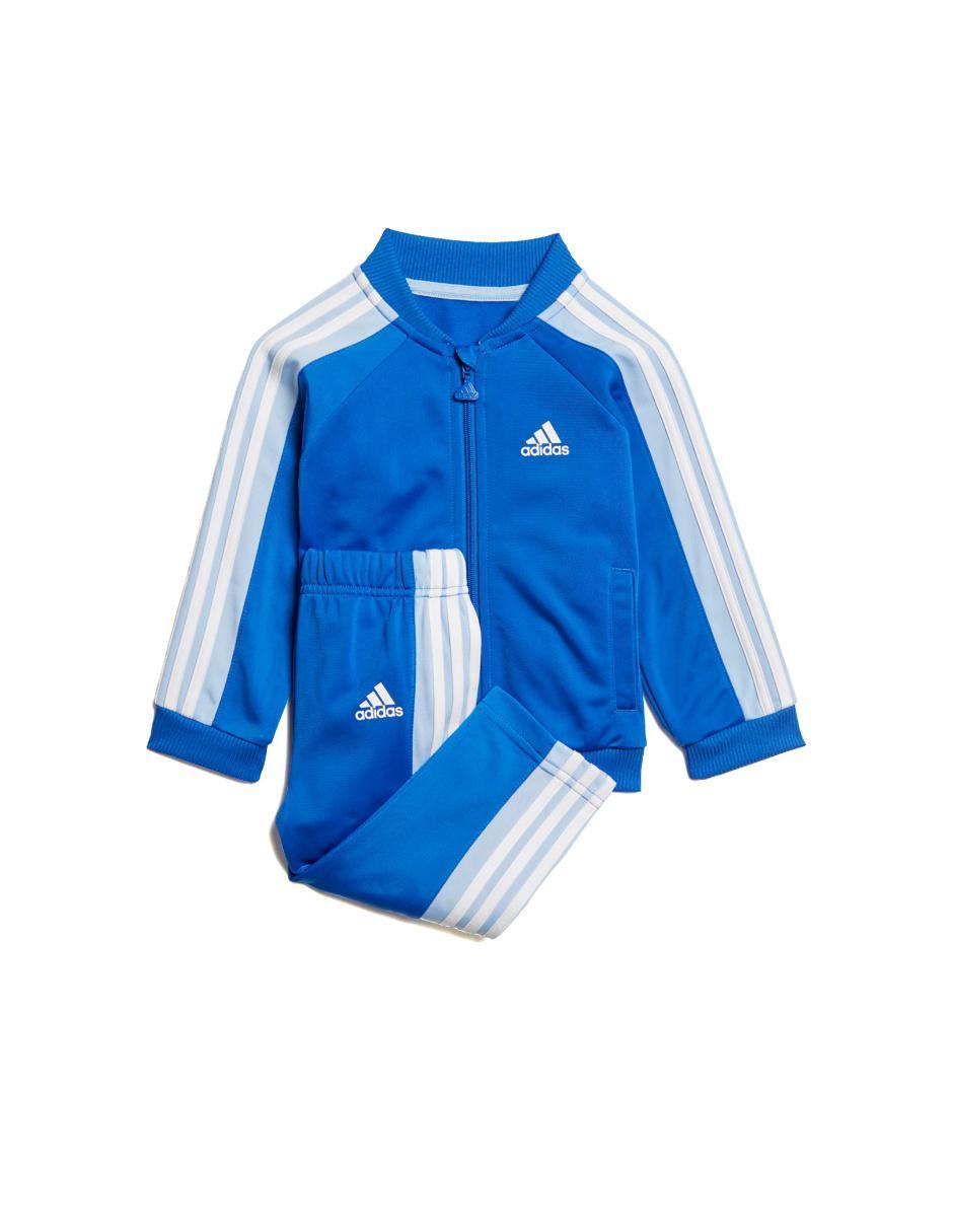 Conjunto deportivo Adidas algodón para niño